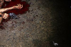Giết 300 người giữa phố, Philippines 'rắn' hay tàn nhẫn?