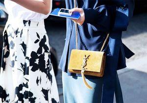 Những chiếc túi xách hàng hiệu nổi tiếng làm say lòng phái đẹp
