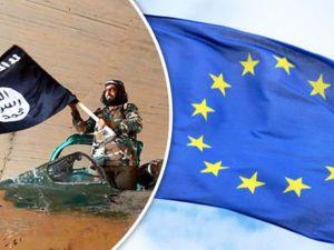 Vũ khí của IS được mua từ các quốc gia EU