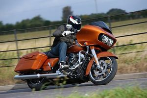 Harley-Davidson thu hồi 27.000 xe đời 2016 do lỗi ly hợp