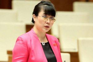 Điều đáng tiếc và điều không nên tiếc cho người đẹp – doanh nhân – nghị sĩ Nguyễn Thị Nguyệt Hường