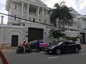 Thu Minh phản pháo tin đồn cùng chồng lừa đảo, bị doanh nghiệp siết nợ tận nhà