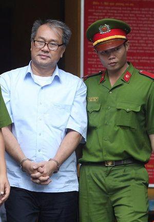 Đại án 9.000 tỉ đồng: Phạm Công Danh xài bằng đại học giả