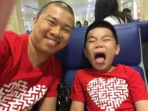 DV Hải Anh: Tôi im lặng trước mọi tin đồn ác ý về gia đình mình!