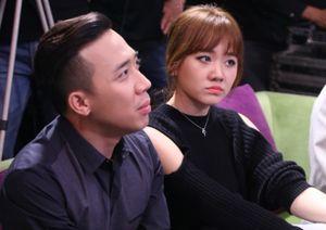 Tin giải trí ngày 30/7: Minh Béo vắng mặt trước tòa; Hari Won chửi nhau với fan?