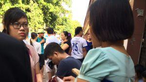 Hà Nội: Bát nháo 'cò' bệnh viện