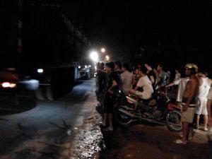 Vụ gây tai nạn vì bị CSCĐ rượt đuổi ở Thanh Hóa: Lãnh đạo Phòng CSCĐ lên tiếng