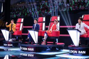 'Thiên thần Nga' và giọng ca 13 tuổi thi nhau 'làm loạn' sân khấu Giọng hát Việt nhí 2016
