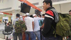 Nội Bài, Tân Sơn Nhất vận hành bình thường sau sự cố tin tặc
