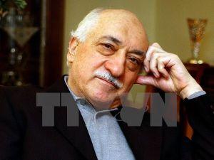 Tổng thống Thổ Nhĩ Kỳ: Giáo sĩ Gulen chỉ là con tốt, có kẻ chủ mưu