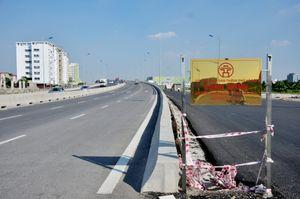 'Bẫy chết người' tại dự án cầu vượt ''khổng lồ' gần 3 nghìn tỷ đồng ở Hà Nội