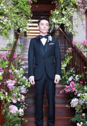 Đám cưới như mơ theo nghi thức truyền thống của Lâm Tâm Như - Hoắc Kiến Hoa
