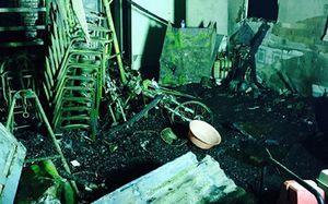 Tin mới nhất về nguyên nhân vụ cháy lớn ở Cà Mau làm 6 người chết