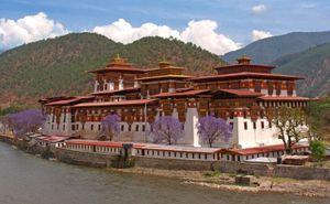 Lặng ngắm 10 tu viện Phật giáo hoành tráng nhất thế giới