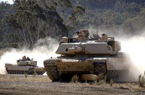 17 điều chưa biết về siêu tăng M1 Abrams của Mỹ