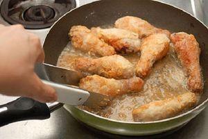Lỗi nấu nướng các bà nội trợ thường mắc phải