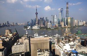Nhà 57 tầng xây trong 19 ngày ở Trung Quốc: Sốc và bất ổn