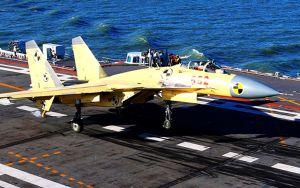 Trung Quốc ra mắt lứa phi công tàu sân bay lớn nhất