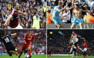 20 kỉ lục kiểm soát bóng ở Ngoại hạng Anh và những cái kết không ngờ