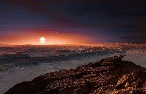 Phát hiện hành tinh khả năng có sự sống ngoài hệ Mặt trời