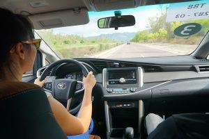 Toyota Innova 2016: Đột phá ngoạn mục