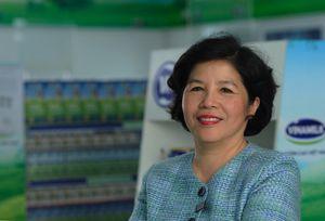 Vinamilk 40 năm Vươn cao Việt Nam