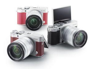 Fujifilm X-A3 ra mắt: Chú trọng về sự thời trang, nhiều chế độ Selfie, cảm biến 24MP, giá $600