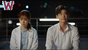 Hai thế giới tập 10: Lee Jong Suk mới là sát thủ, chuyện gì đã xảy ra?