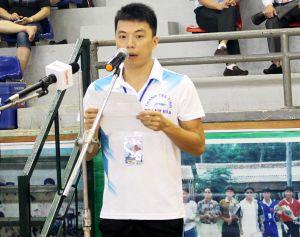 Giải cầu lông toàn quốc Báo Thanh tra: 187 vận động viên bước vào tranh tài