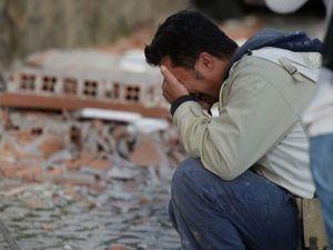 159 người thiệt mạng trong động đất ở Italy