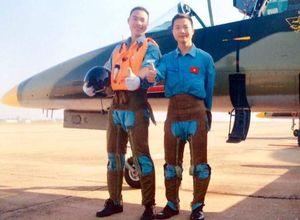 Máy bay rơi ở Phú Yên: Tìm thấy thi thể học viên