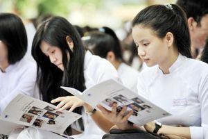 Bộ GD-ĐT công bố danh sách 159 trường đại học tuyển nguyện vọng 2 năm 2016