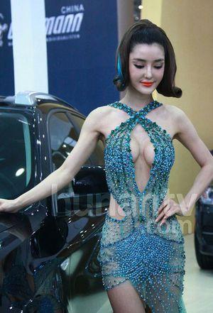 Những tai nạn dao kéo khủng khiếp của nghệ sĩ châu Á