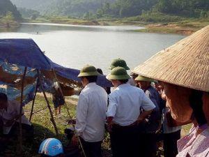 Hà Tĩnh: Đau lòng phát hiện thi thể 3 nữ sinh chết đuối thương tâm