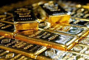 Giá vàng thế giới ngày 25/8 đi xuống Giá vàng chiều 25/8 bật tăng trở lại