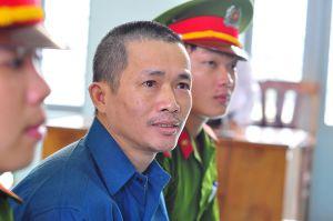 Đang xét xử nghi phạm giết người khiến Huỳnh Văn Nén bị tù oan