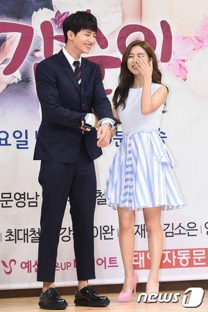 'Nàng cháo' Kim So Eun khiến fan phát hoảng: Lại là lỗi mũi dị dạng!