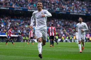 Con đường đến danh hiệu cầu thủ xuất sắc nhất châu Âu của Ronaldo