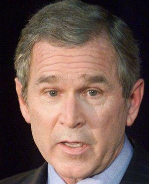 """Tàn phá """"nhan sắc"""" như làm tổng thống Mỹ"""