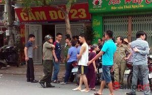 Tân sinh viên Đại học Bách Khoa HN chết bất thường trong nhà