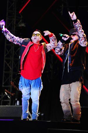 Ngôi sao ca nhạc Hàn Quốc khiến khán giả Đà Nẵng 'phát cuồng'