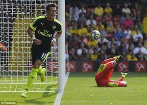 Vòng 3 Ngoại Hạng Anh: Arsenal, Chelsea thắng đậm
