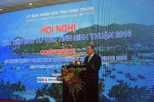 Thủ tướng Nguyễn Xuân Phúc: 'Nếu vi phạm về môi trường phải đóng cửa nhà máy'
