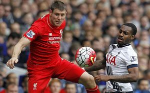 Trực tiếp Tottenham - Liverpool: Quyết tâm 'phá dớp'