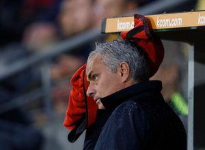 Rashford lóe sáng, Manchester United thắng Hull trong trận thủy chiến