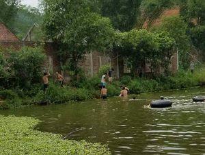 Liên tiếp xảy ra 2 vụ đuối nước khiến 3 người tử vong