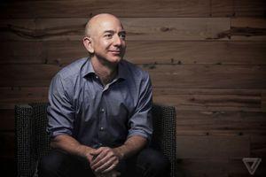 Amazon thử nghiệm làm việc 30 giờ 1 tuần