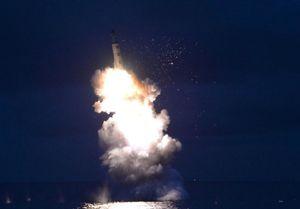 Liên Hợp Quốc lên án 4 vụ phóng tên lửa đạn đạo Triều Tiên
