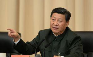"""Trung Quốc nhử """"hổ lớn"""" rời hang, tập kích căn cứ quyền lực"""