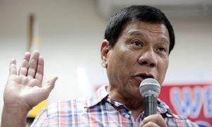 Tổng thống Philippines: Đàm phán với Trung Quốc phải dựa trên phán quyết của tòa
